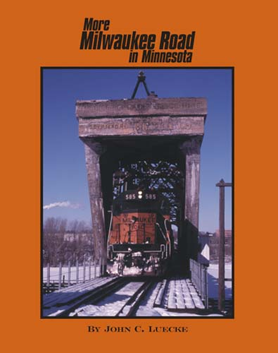 Image for More Milwaukee Road in Minnesota