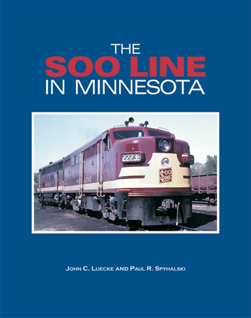 Image for The Soo Line in Minnesota